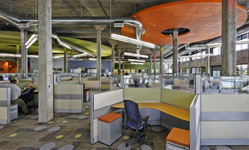 three rings office. Perfect Office Three Rings San Francisco California USA Throughout Office